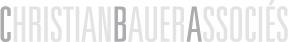 Logo christianbauer